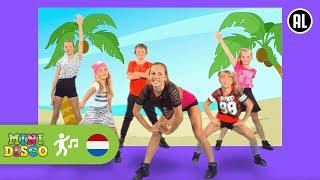 Dans Met Tante Rita -  Minidisco NL