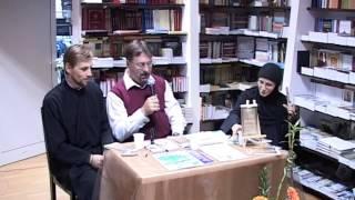 Dmitri Avdeev şi m. Siluana la Sophia (2)