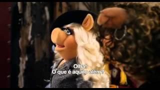 OS MARRETAS - Trailler Oficial em Português (2011)