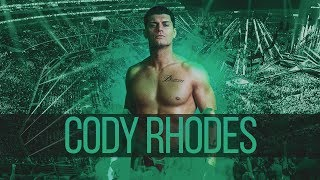 "► Cody Rhodes || ""Kingdom"" 