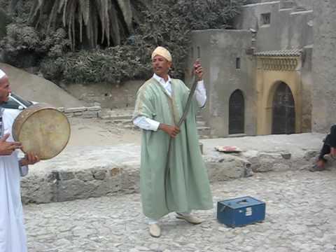 Tangiers Snake Charmer