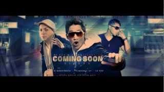 Salvaje Remix - Jason y Dj Fox con Pierre La Voz