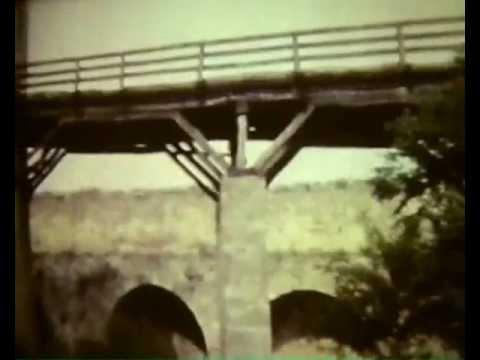 Хацін. Хотин,кинохроника. Hawtin, news-reel 1989