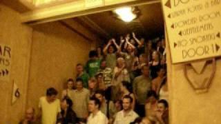 Kasabian gig leaving Enmore Theatre 20/01/10.mov