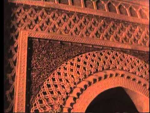 BAB el MANSOUR to NIGHT MEKNES MOROCCO