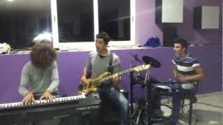 Ymperio Show - Trio maravilha... Ou não.... Lol