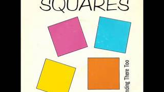 SQUARES - 999 Names Of Love (1985)