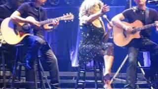Tina Turner Live turne