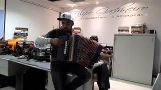 Filipe Gachineiro - Cantiga da Rua