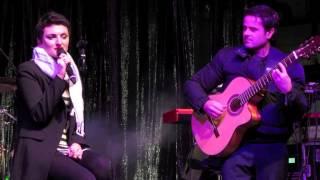 """ARISA: """"Missiva d'amore"""" live @ Amami Tour in Bellaria"""