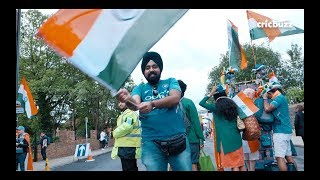 Centerstage: How the Indian fans have lit up 2019 Cricket World Cup?