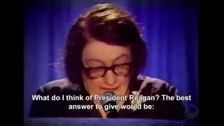 Ayn Rand - How Is This Still A Thing?: Last Week Tonight with John Oliver (HBO) width=