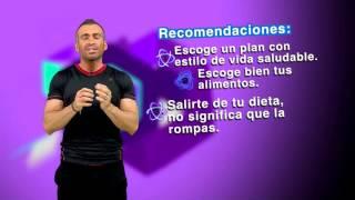¿Te la pasas a dieta? ¿Por qué fracasan las dietas? #DiegoDiMarco