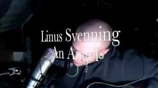 Linus Svenning - An Angel (Original, acoustic) - LIVE