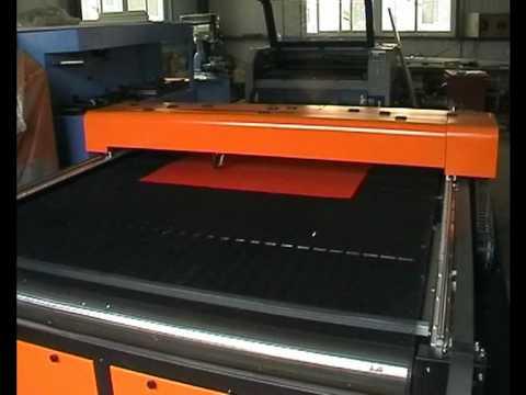 Lazer Kesim BLC Pastoral Lazer