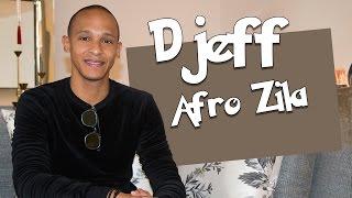 Entrevista Djeff Afrozila