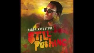 Randy Valentine - Black Cinderella (HEMP HIGHER / ARIWA MUSIC 2015)