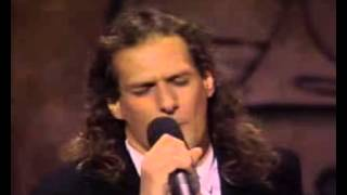 Kenny G & Michael Bolton   How M I Suppose To Live Without U