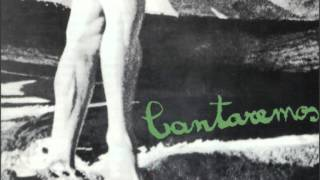 """Adriano Correia de Oliveira - """"Cantar de emigração"""" do disco """"Cantaremos"""" (LP 1970)"""