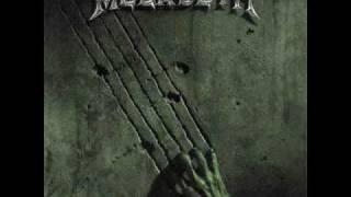 Megadeth -Symphony of Destruction acoustic cover / Female singer