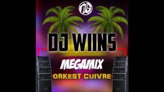DJWIINS - MEGAMIX ORKEST CUIVRE (2017)