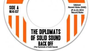 02 Diplomats Of Solid Sound - b-o-o-g-a-l-o-o [Record Kicks]