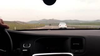 Bir bilebilsem Kırşehir versiyonu/Volvo S60