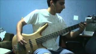 Black Treacle -  Arctic Monkeys bass cover