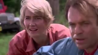 Jurassic Park Theme Song (Trumpet Duet Cover)