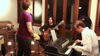 Papoula Brava - NOMAD Trio