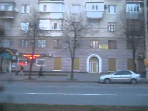 13 11 2012 Zaporizhzhya Ukraine