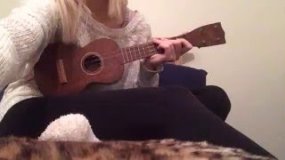 La Vie En Rose ~ Molly Kate Kestner (cover)