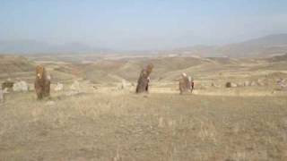 ARARAD KHATCHIKIAN Armenia 2009 KARAHUNJ - Armenian Stonehenge