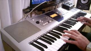 Cover - Bryan Adams - Have You Ever Really Loved A Woman? -  piano