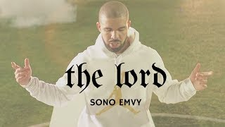 """""""THE LORD"""" - Drake x Giggs Type Beat 2017 