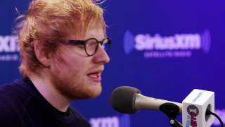 "Ed Sheeran ""Shape of You"" // SiriusXM // Hits 1"