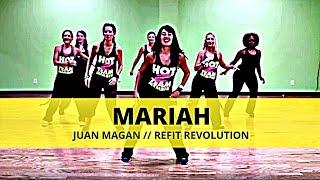 """Mariah"" || Juan Magan || Dance Fitness || REFIT® Revolution"
