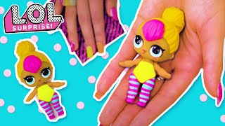 LOL Surprise! | NEW Series 2 | How Do You Unbox? | Baby Doll Surprise Toys Unboxing