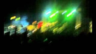 TOK marijuana Concerto Live Trepuzzi luglio 2010