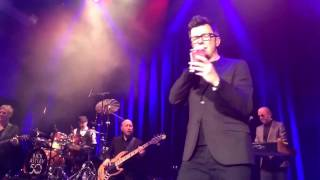 Rick Astley covers Sweet Home Alabama, Feb 14, 2017