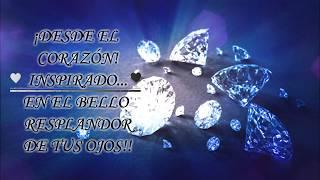 Tus Ojos Son Como Diamantes - Darvin Rodriguez