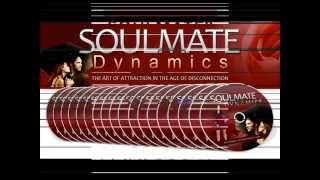 Attracting a Soulmate - Attracting soulmate through law of attraction