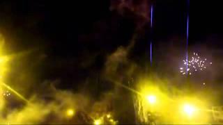 2011 Panama Fireworks @ Causeway.