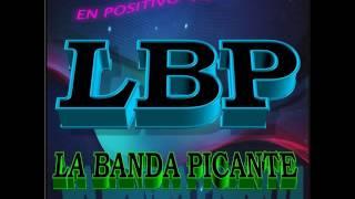 LA BANDA PICANTE  -  MI AMOR, MI GRAN LOCURA (cover)