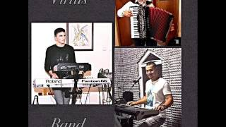 Virtus Band- Mesečina Dino Merlin cover