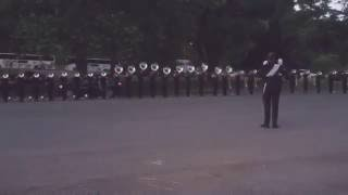 The Cadets - Bridge Over Troubled Water - 6/30/16