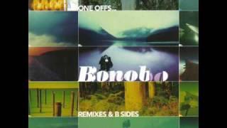 Mechanical Me - Beachy Head (Bonobo Mix)