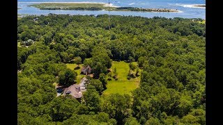 A Home Perfect for the Avid Nature Lover in Wilmington, North Carolina
