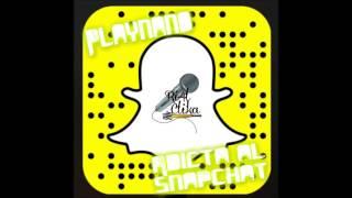 Playnano - Adicta al snapchat