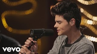 Abraham Mateo - Girlfriend (Radar VEVO)